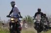 Clínica de Conducción de motos BIG TRAIL del sábado 31 de octubre - Roshaus