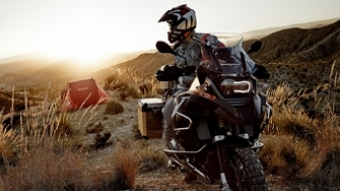 BMW R 1200 GS ADVENTURE - Roshaus