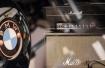 BMW Motorrad y Marshall anuncian una asociación estratégica. - Roshaus