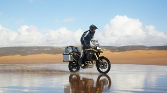 BMW F 800 GS ADVENTURE - Roshaus
