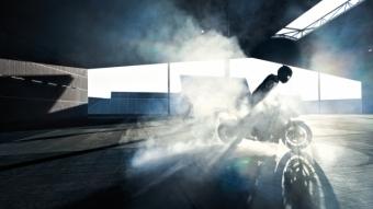BMW S 1000 R - Roshaus