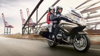 BMW R 1200 RT - Roshaus