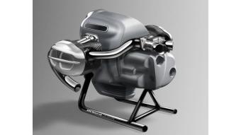 BMW Concept R 18 (NUEVA) - Roshaus