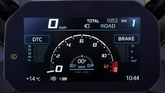 BMW S 1000 XR (Nueva) - Roshaus
