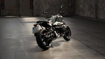 BMW R NINE T PURE - Roshaus