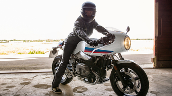 BMW R NINE T RACER - Roshaus