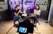 YouTube Live 11 de marzo  - Roshaus